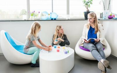 Worklife balance, hoe behoud je de balans tussen werk en gezin