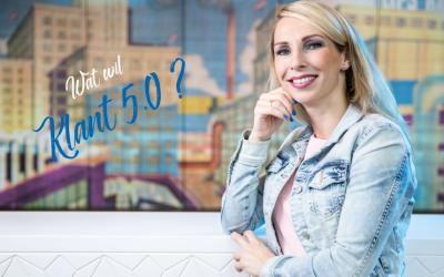 Hoe geef je als virtueel assistent de klant van NU de beste klant ervaring?