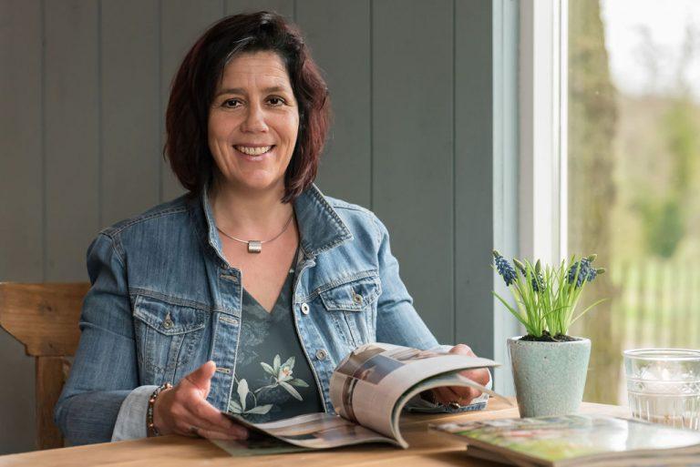 Online professional Jolanda Cornegoor van VA Business Academy