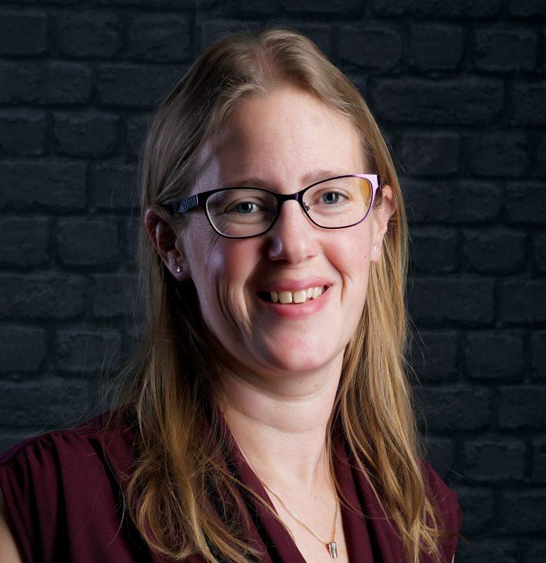 Online professional Roos van Herk van VA Business Academy