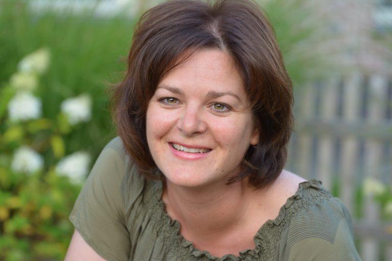 Online professional Krista van der Slikke van VA Business Academy