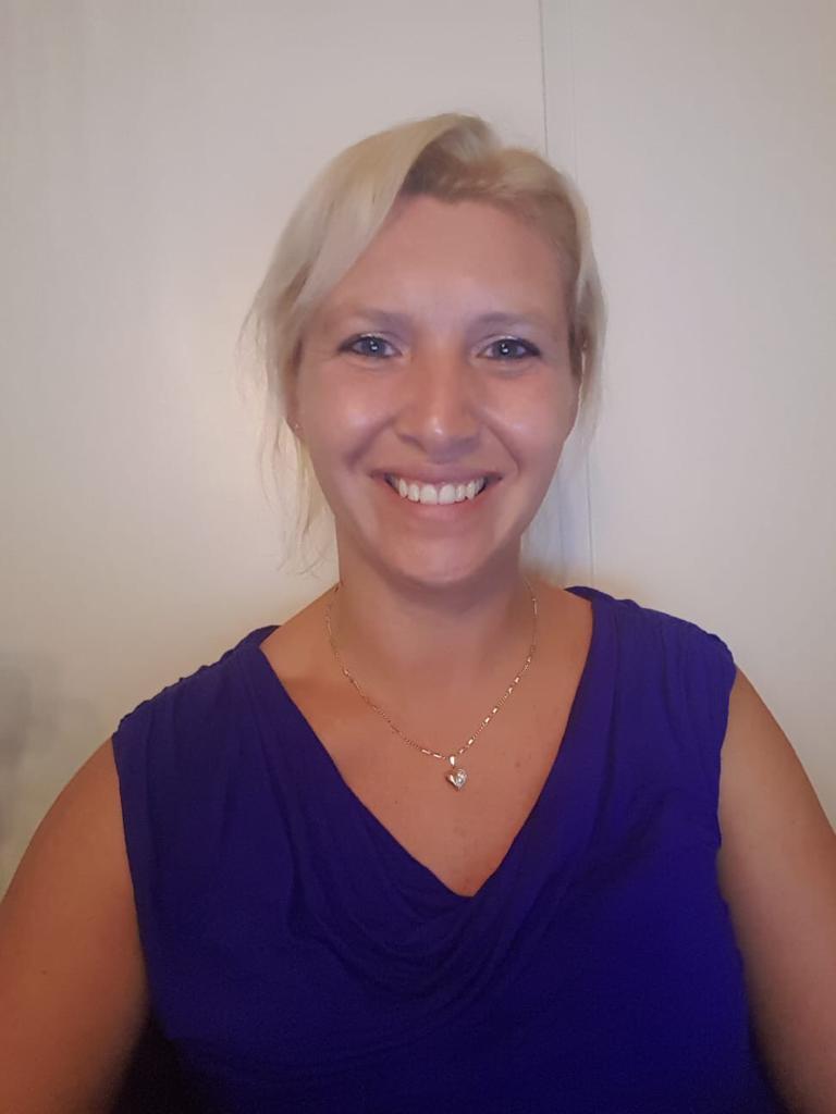 Online professional Miranda van Dijk van VA Business Academy