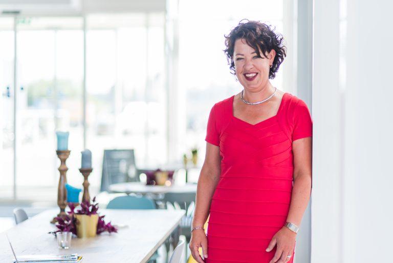 Online professional Ingrid van Westen van VA Business Academy