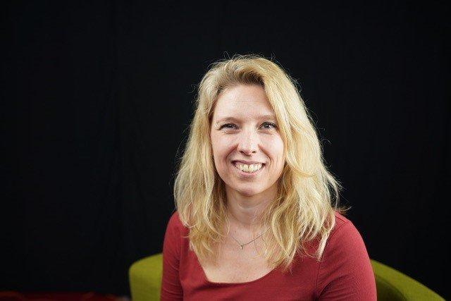 Online professional Iris Hulshoff-Koster van VA Business Academy