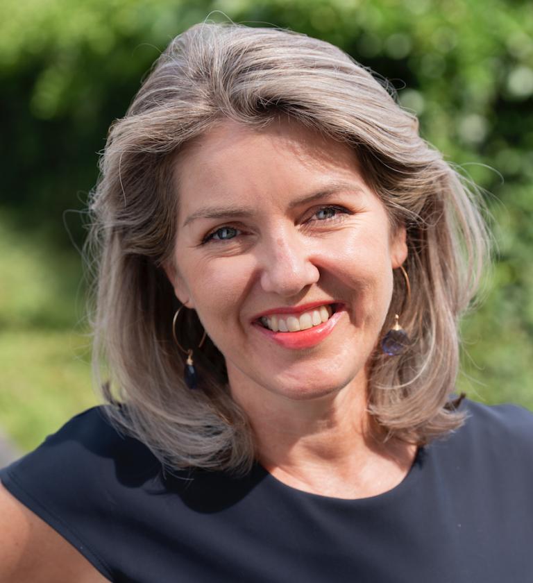 Online professional Sissy Wulms van VA Business Academy