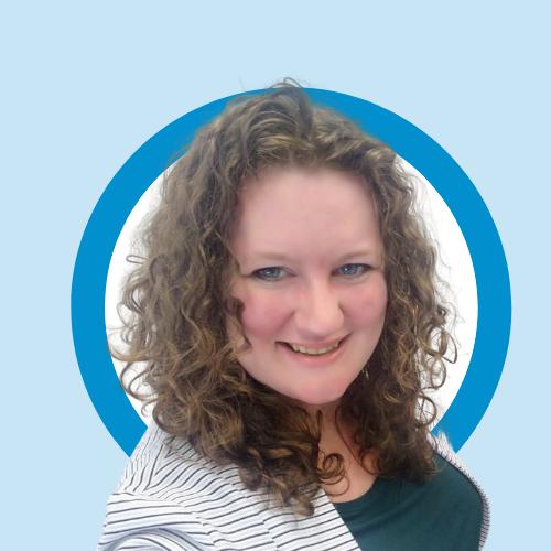 Online professional Kelly Bakels van VA Business Academy