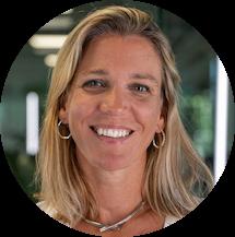Online professional Annemarie Bouwman van VA Business Academy