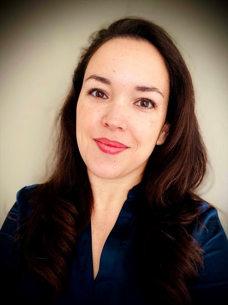 Online professional Jarella Doeve - Wout van VA Business Academy