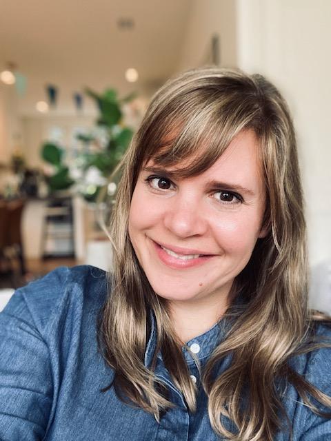 Online professional Daniëlle Ketelaar van VA Business Academy