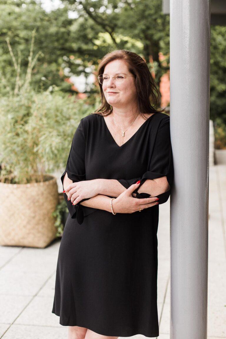 Online professional Els Doorakkers van VA Business Academy
