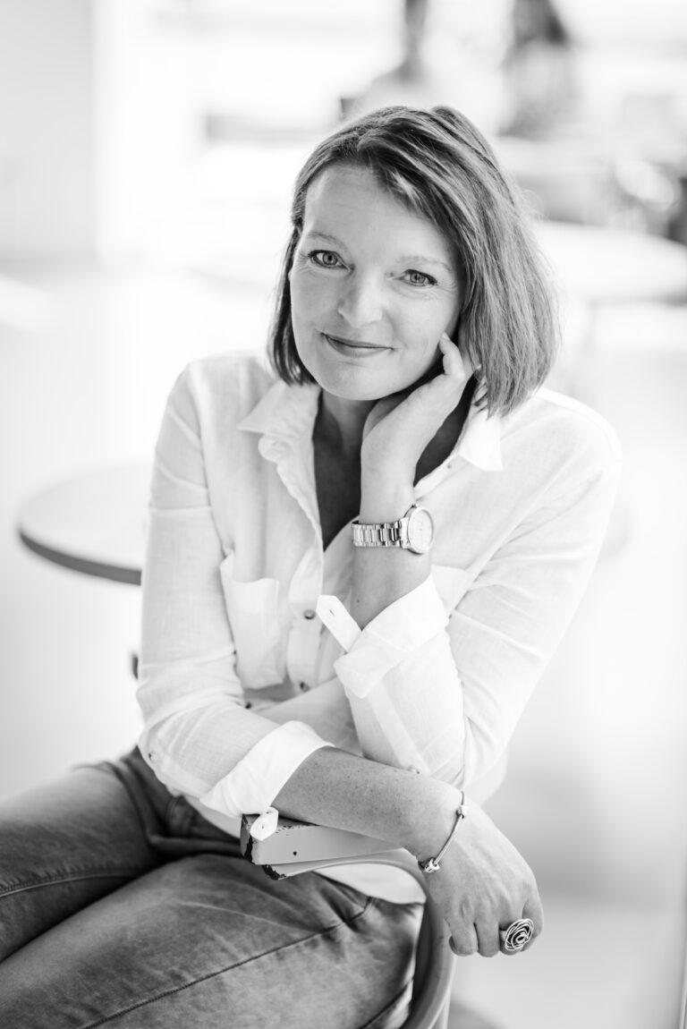 Online professional Mirella Tempelman van VA Business Academy