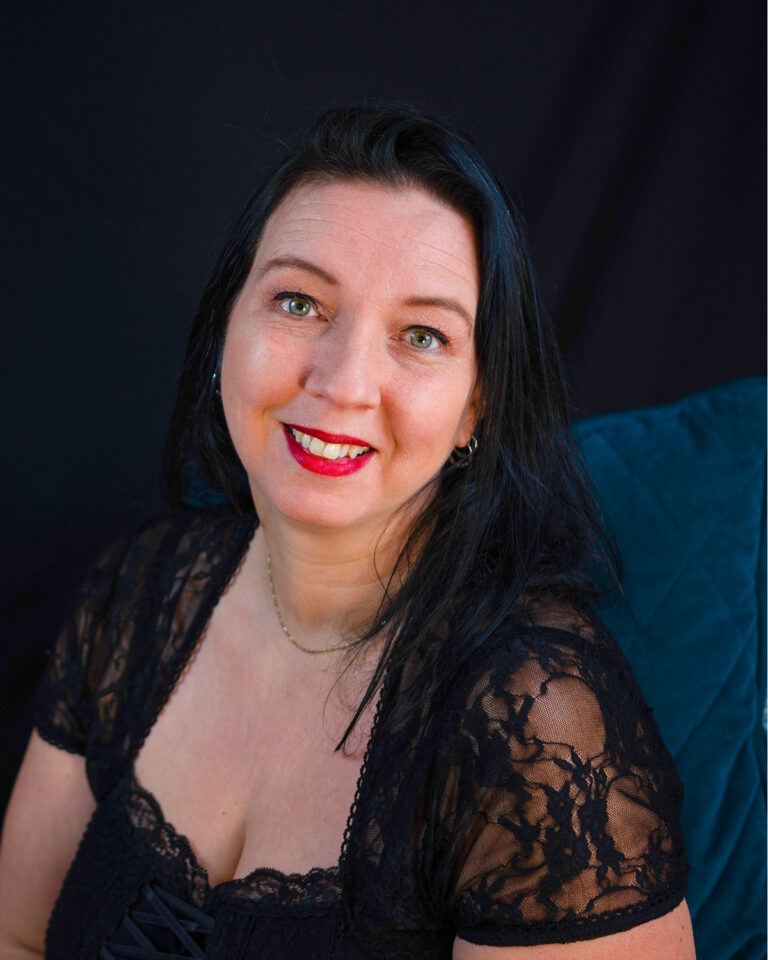 Online professional Marielle Kolster van VA Business Academy