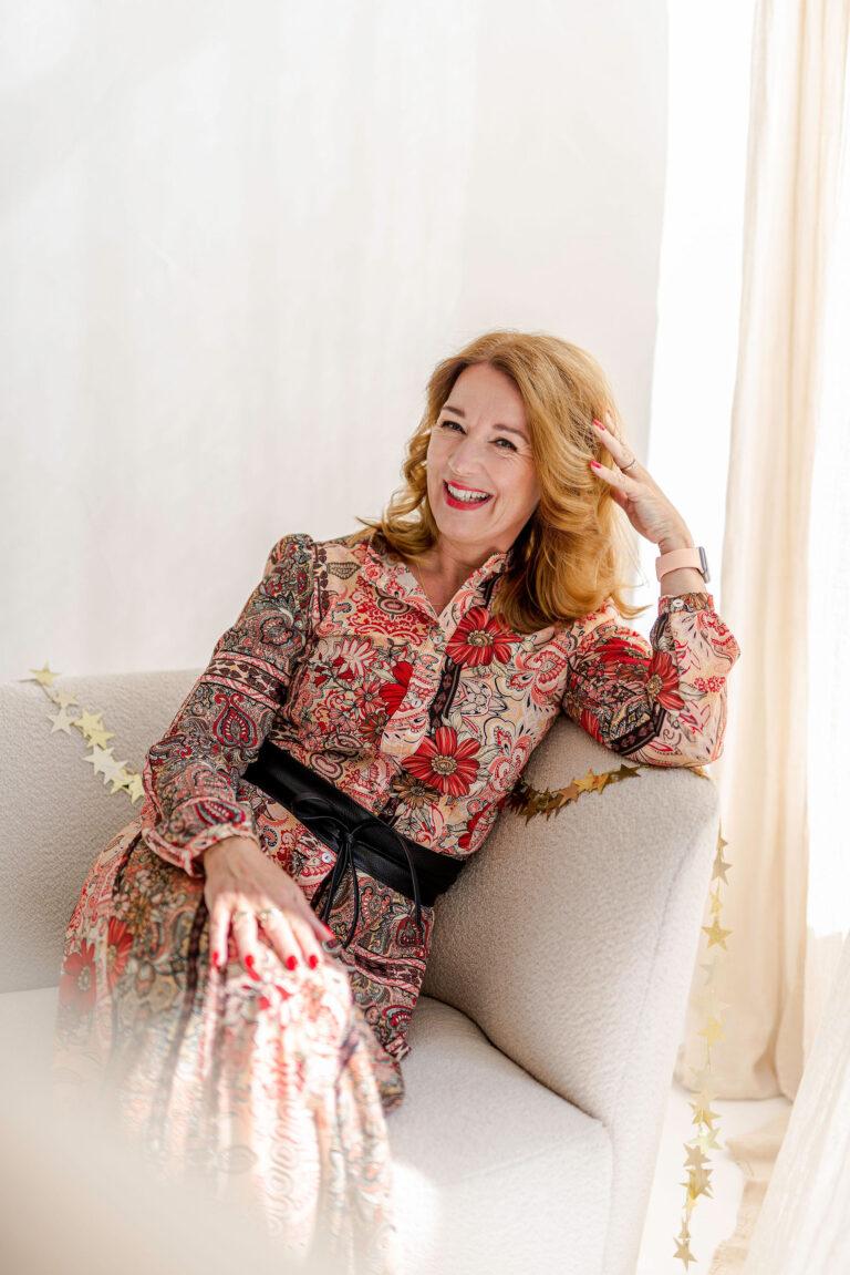 Online professional Tanja Lucke van VA Business Academy