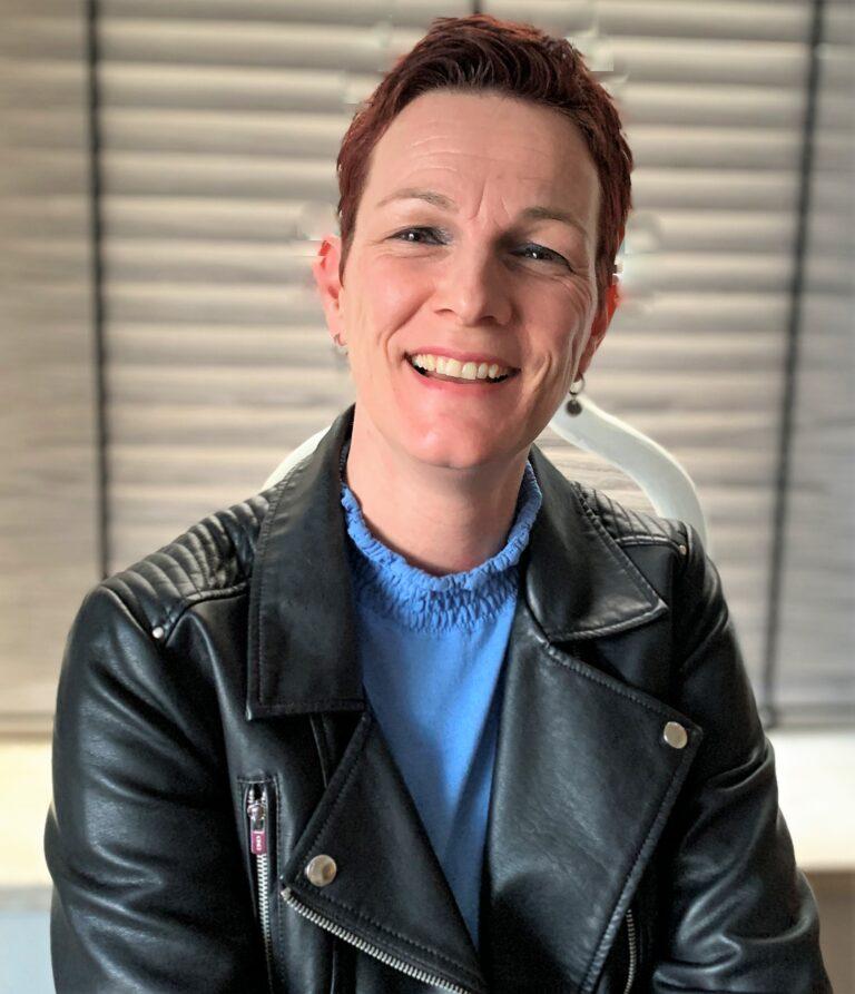 Online professional Annemiek Marsman van VA Business Academy