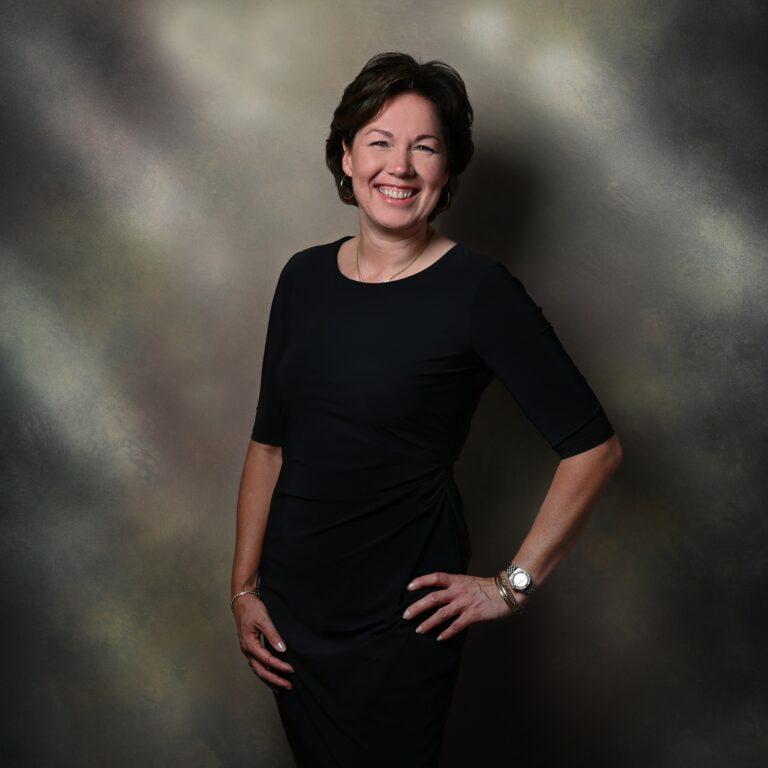 Online professional Claudi Olde Olthof van VA Business Academy